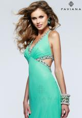 Faviana 7516.  Available in Pink Lemonade, Red, Spearmint