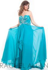 Rachel Allan 7018.  Available in Powder Blue, Teal