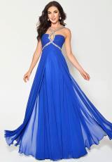 Splash Dress J331
