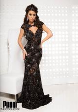 Jovani Dress CB21513