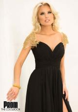 Panoply 41296.  Available in Black/Gold
