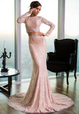 Jovani 26335.  Available in Black, Champagne, Green, Raspberry, Red