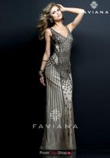 Faviana Dress S7798