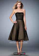 La Femme Short 22961