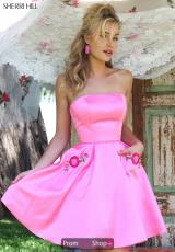 Sherri Hill Short 50220