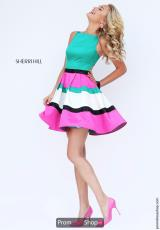 Sherri Hill Short 50355