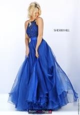 Sherri Hill 50032