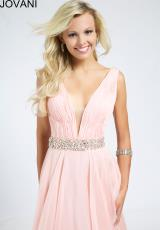 Jovani 22798.  Available in Black, Blush, Royal