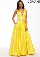 Jovani 23418.  Available in Yellow
