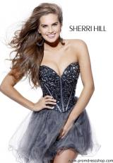 Sherri Hill Short 1403