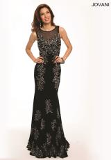Jovani 20066.  Available in Beige, Black