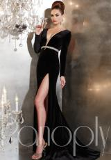 Panoply 14731.  Available in Black, Royal, Wine