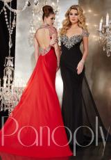 Panoply 44269.  Available in Black, Red