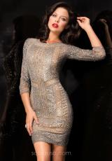 Scala 48493.  Available in Lead/Silver/Gold, Navy/Silver/Gold, Teal