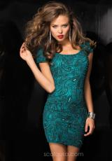 Scala 48501.  Available in Gold, Teal