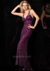 Scala 48411.  Available in Navy, Platinum, Red, Royal, Wine