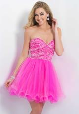 Blush 87.  Available in Candy Pink, Splash