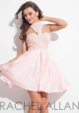 Rachel Allan 4010.  Available in Blush, Fuchsia, Royal