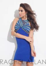 Rachel Allan 4074.  Available in Black, Royal
