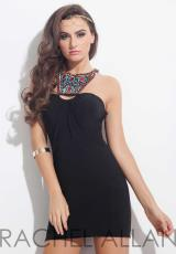 Rachel Allan 4075.  Available in Black, Royal