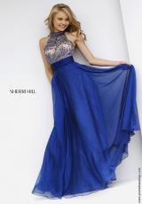 Sherri Hill 1970.  Available in Black, Bronze, Royal, Ruby