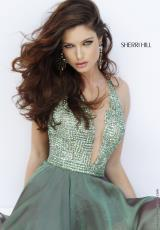 Sherri Hill Short