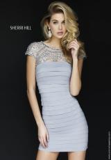 Sherri Hill Short 32282