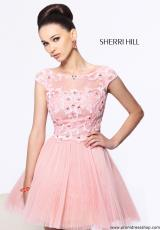 Sherri Hill Short 21032