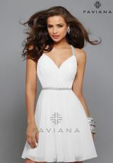 Faviana  7663