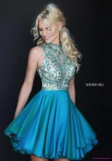 Sherri Hill Short 1965