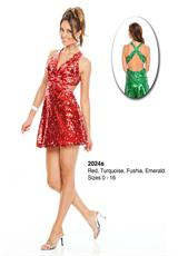 WOW 2024S.  Available in Emerald, Fuchsia, Red, Turquoise