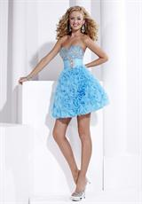 2012 Sweetheart Hannah S Prom Dress 27717