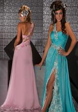MacDuggal 42732M.  Available in Aqua, Ice Pink