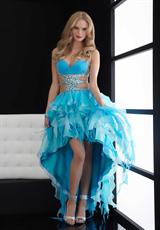 4564 Jasz Couture Sexy 2013 Prom Dress
