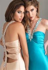 Night Moves 6428.  Available in Gold, Pink, Turquoise