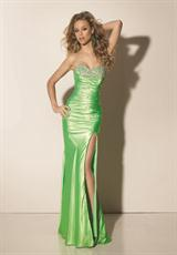 Mori Lee 91106SP.  Available in Flame, Lime, Purple