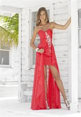 Blush 9315 Sweetheart Neckline 2013 Prom Dress