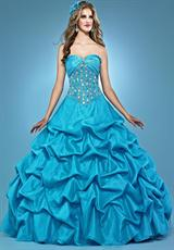 Sweetheart 2012 Landa Pageant Dress AQ05