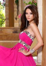 BG Haute 2012 Sweetheart Prom Dress F19120
