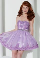 Hannah S 27954.  Available in English Lavender, Shocking Pink
