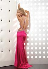 2013 Jasz Couture Side Cut Outs Prom Dress 4392