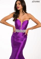 Jovani 23951.  Available in Fuchsia, Orchid, Royal, Turquoise