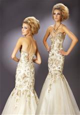 MacDuggal 42460M.  Available in Ivory/Gold