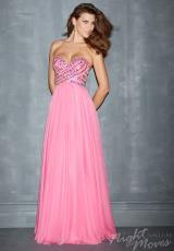 Night Moves Dress 7006