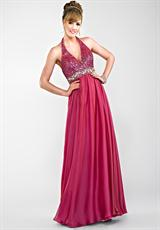 2012 Halter Cire' Special Occasion Dress PE246