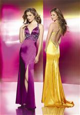 2012 Fitted Mori Lee Prom Dress Style 8823