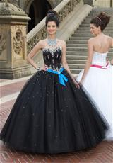Sweetheart Vizcaya Quince Dress 87071