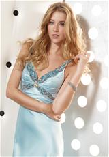 Jasz Couture 4364.  Available in Sky Blue, Yellow