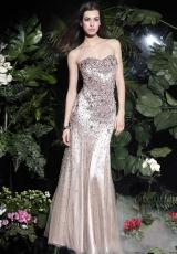 2013 Alyce Long Fitted Prom Dress 2160