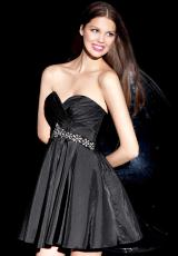 2014 Alyce Elegant Short Prom Dress 4250